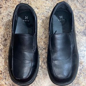 Dress shoes-loafers